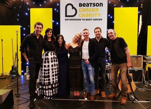 beatson cancer charity